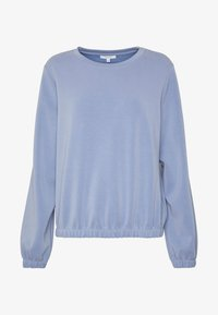 Opus - GRINZ - Sweater - morning blue - 3