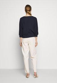 Opus - SOBBY - Sweatshirt - just blue - 2