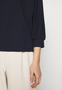 Opus - SOBBY - Sweater - just blue - 4