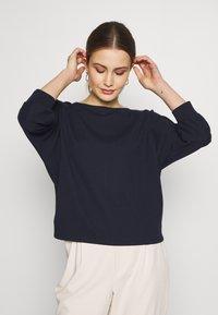 Opus - SOBBY - Sweatshirt - just blue - 0