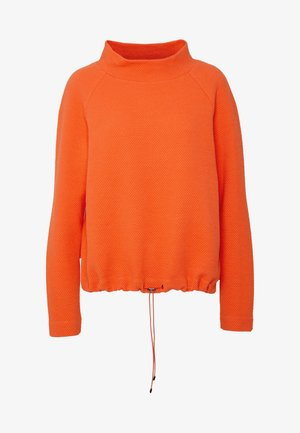 GULANI - Sweater - fresh coral