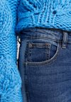 Opus - ELY INSIDE OUT - Jeans Slim Fit - blue authentic