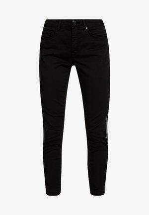 ELMA 7/8 - Skinny džíny - black