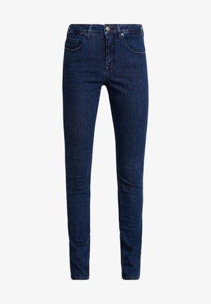 ELMA HEAVY  - Jeans Skinny Fit - pure dark blue