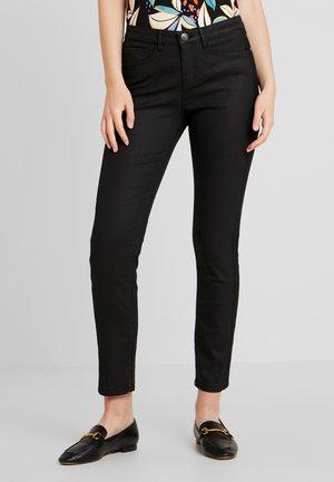 EMILY - Slim fit jeans - black