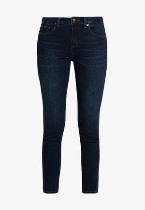 EVITA - Jeans Skinny Fit - dark blue