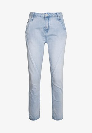LETTY - Relaxed fit jeans - light blue washed