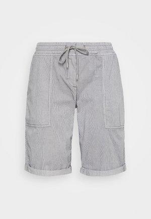MELVITA  - Shorts - forever blue