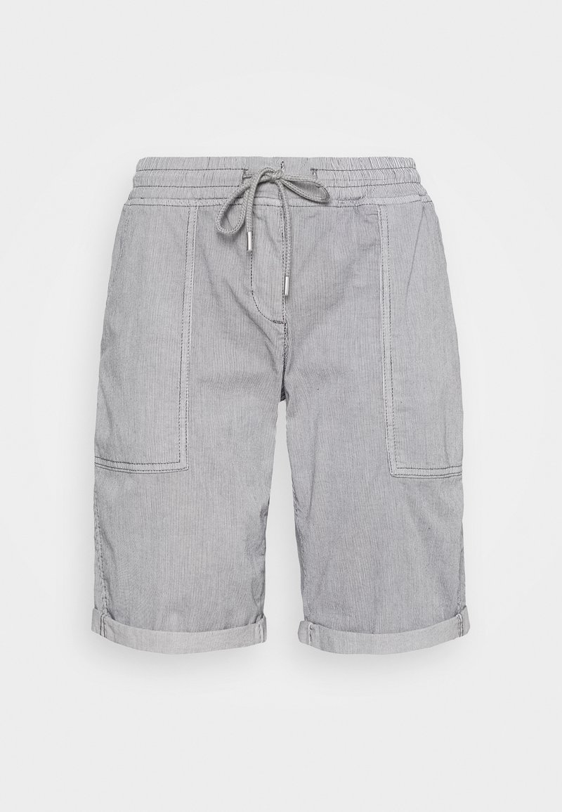 Opus MELVITA - Shorts - forever blue qyDgb3 fashion style