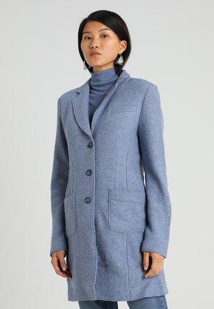 HALEY - Mantel - comfort blue