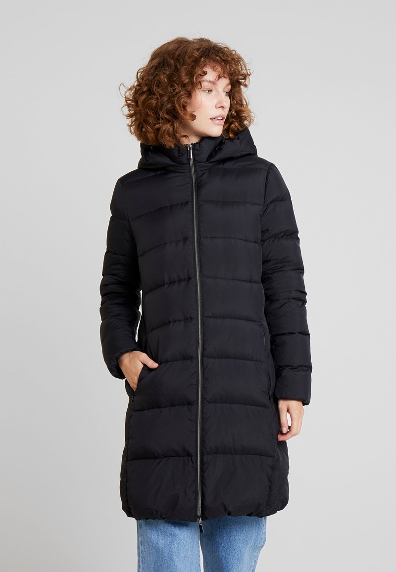 Opus - HINJA - Winter coat - black