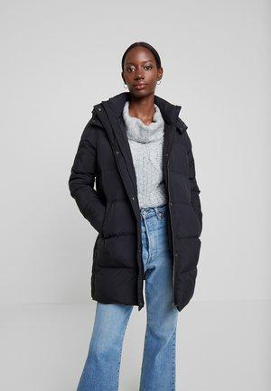 HARINE - Winter coat - black