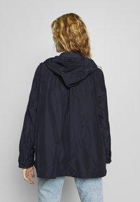 Opus - HAYDONA - Leichte Jacke - just blue - 2