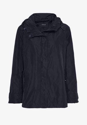 HAYDONA - Summer jacket - just blue