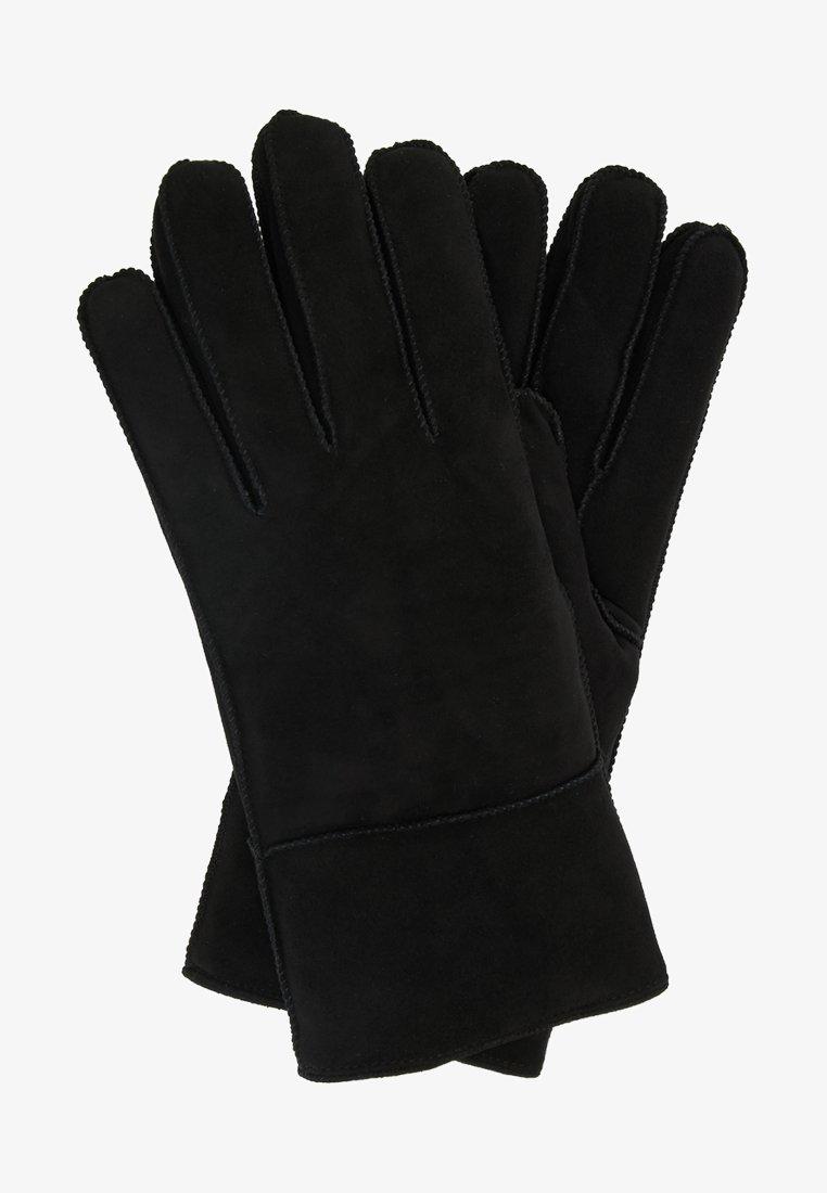 Opus - ALIJA GLOVES - Handschoenen - black