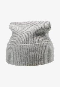Opus - ALASI - Mütze - iron grey - 3