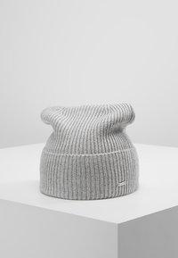 Opus - ALASI - Mütze - iron grey - 0