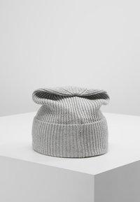 Opus - ALASI - Mütze - iron grey - 2