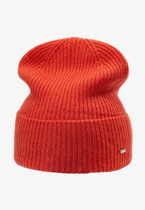 ALASI - Beanie - darling red