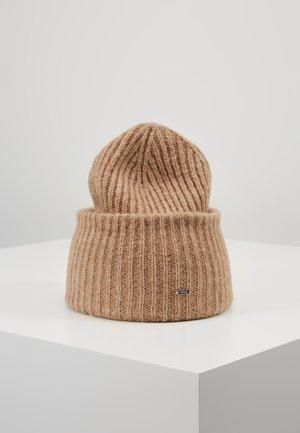 ATILI CAP - Mössa - warm sand