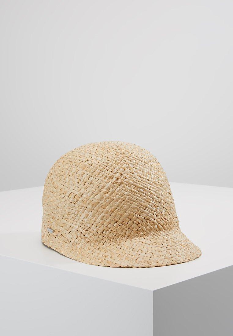 Opus - ABASTI CAP - Cap - beige