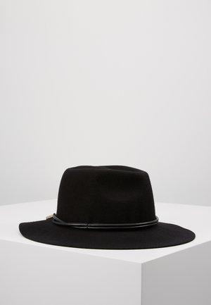 AUDINE HAT - Sombrero - black