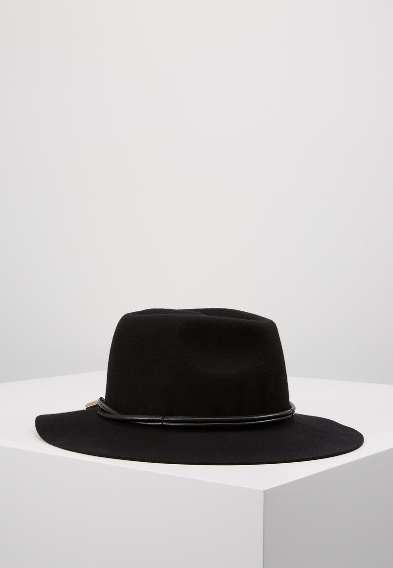 Opus - AUDINE HAT - Hatt - black