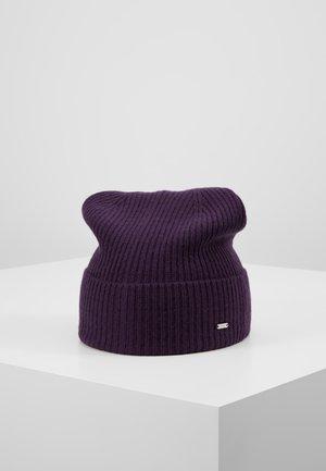 ALASI - Čepice - dark violet