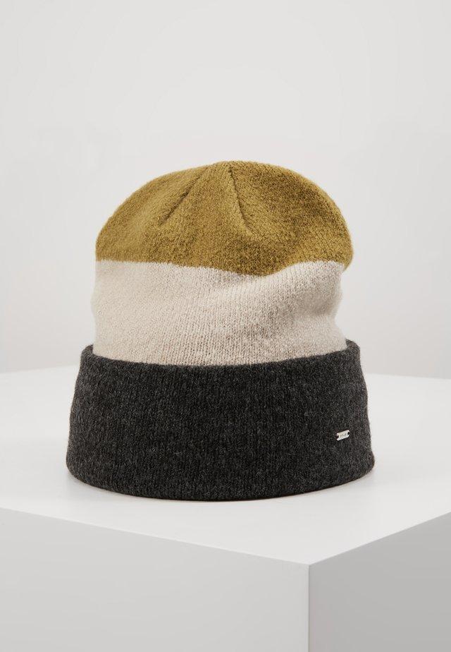 AMELLI - Mütze - shiny pea