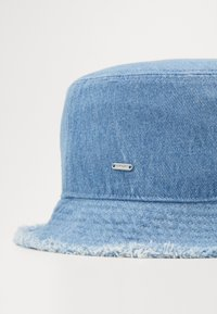 Opus - ABUKA HAT - Hatt - summer blue - 4