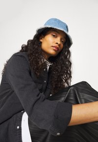 Opus - ABUKA HAT - Hatt - summer blue - 1