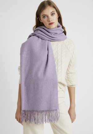 ANELL SCARF - Sjal - elderflower