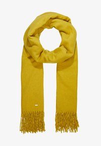 Opus - ANELL SCARF - Sjaal - fresh pea - 1