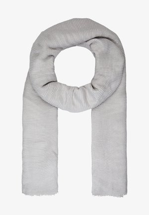 ASOMI SCARF - Huivi - grey melange