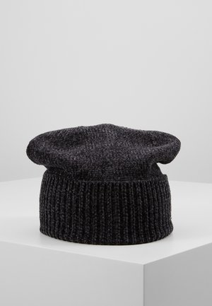 ASOFTI CAP - Mütze - black