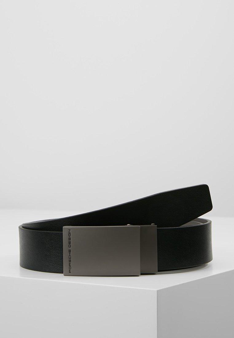 Porsche Design - KOPPEL - Ceinture - black