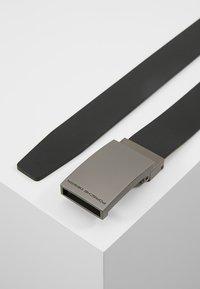 Porsche Design - KOPPEL - Formální pásek - black - 2