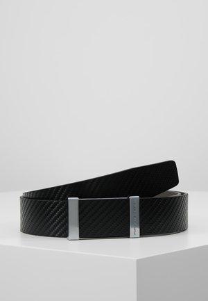 MAINE - Belt - black