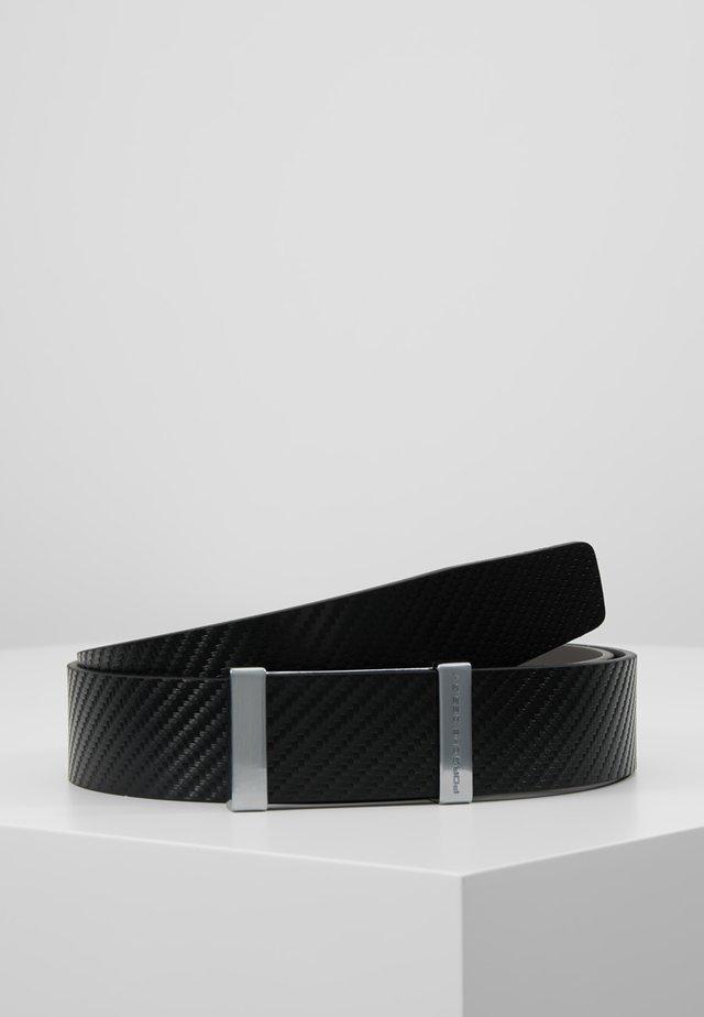 MAINE - Pásek - black