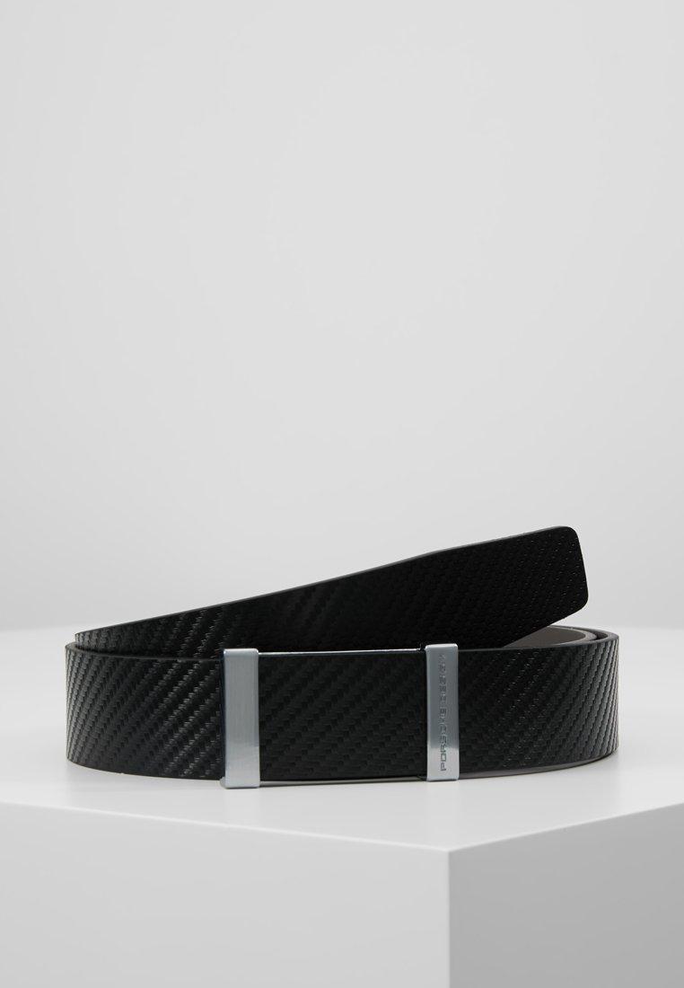 Porsche Design - MAINE - Vyö - black