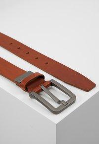 Porsche Design - BASIC - Gürtel business - sandalwood - 2