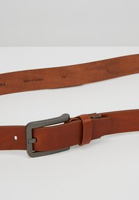 Porsche Design - BASIC - Ceinture - sandalwood