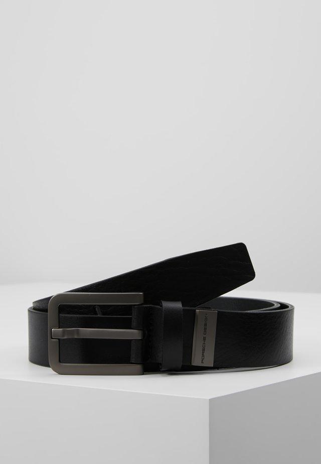 BASIC - Gürtel business - black