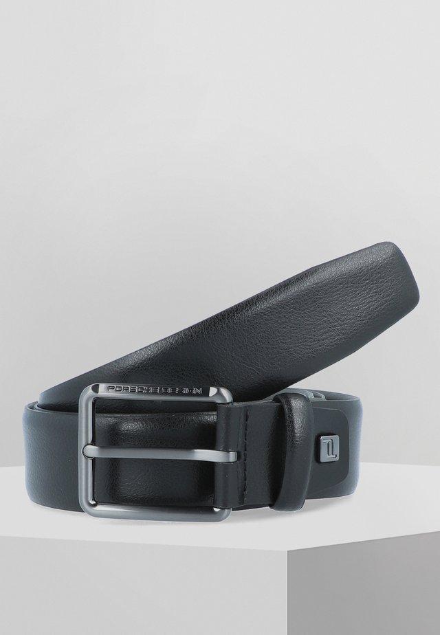 ZEUS - Cintura - black