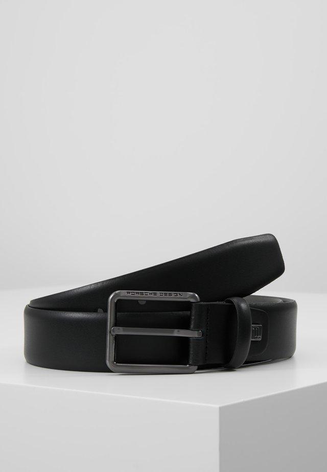 MIRAGE - Cintura - black
