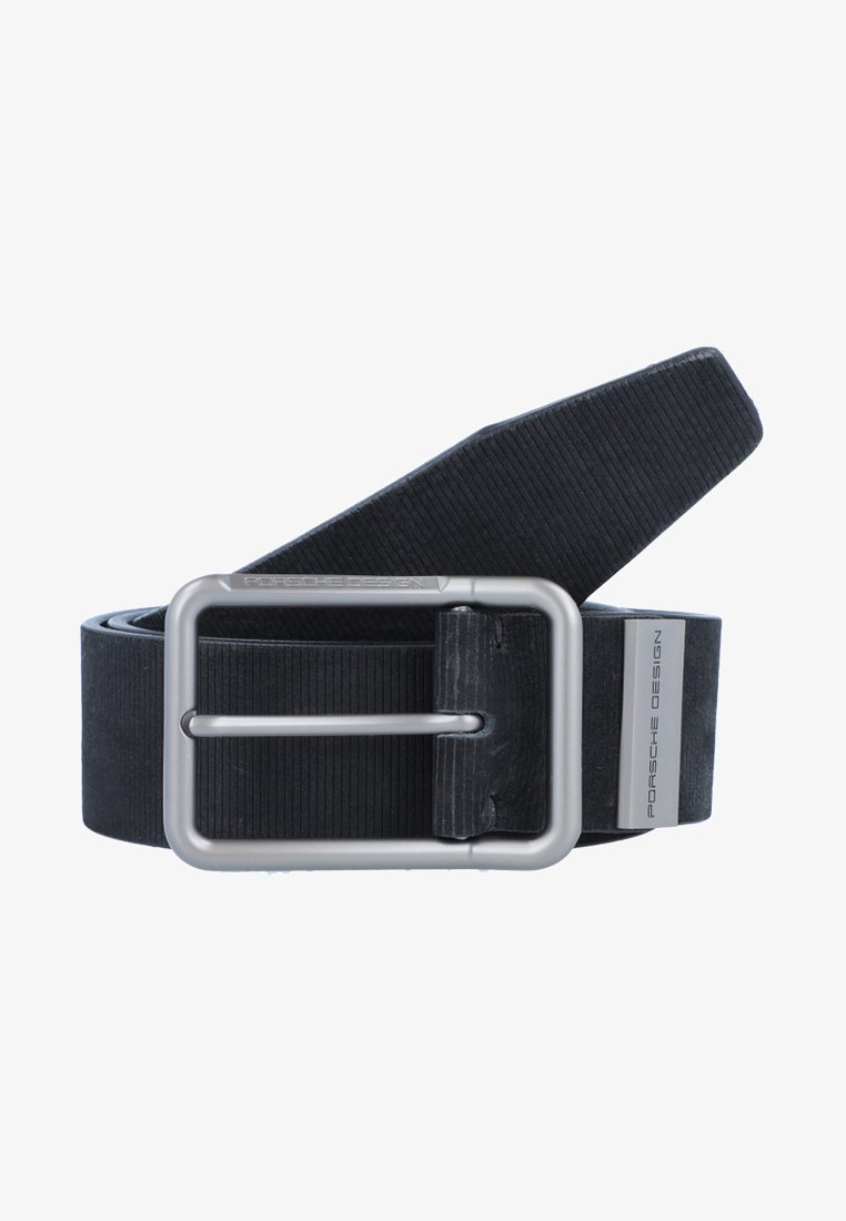 Porsche Design - MICHIGAN - Belt - black