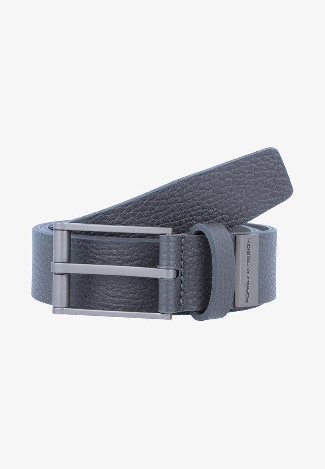 MONTANA  - Belt - grey