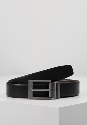 TRAVEL RETAIL  - Ceinture - black/dark brown