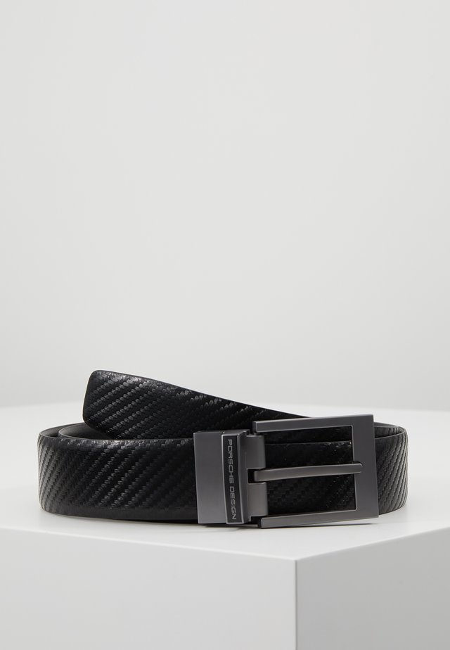 Belt - carbon black