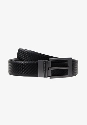 Bælter - carbon black